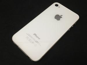 iPhone4S 32GB白中古_02