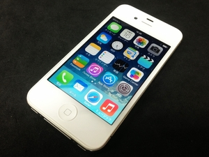 iPhone4S 32GB白中古_03